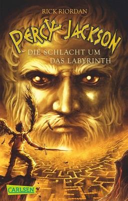 Percy Jackson – Die Schlacht um das Labyrinth