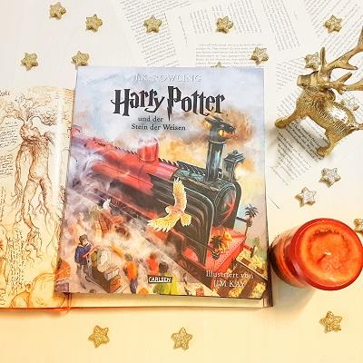 Das schönste Buch im Regal