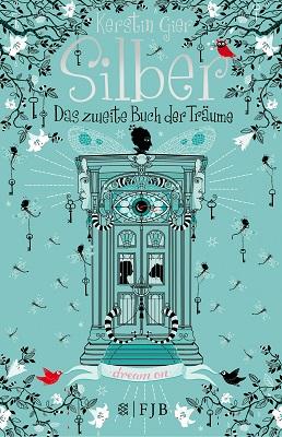 Silber – Das zweite Buch der Träume