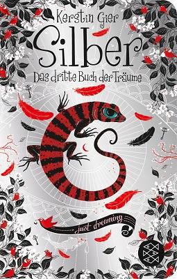 Silber – Das dritte Buch der Träume